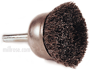 utility cup brush
