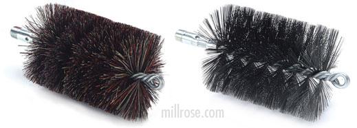 Flue Brushes Boiler Brushes Twisted Wired Brushes