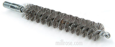 rifle cleaning brush